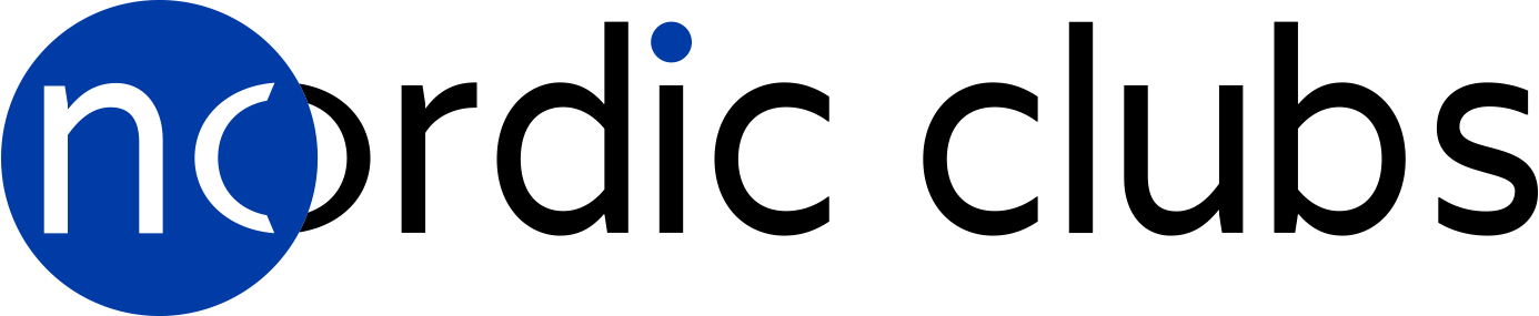Logo of Nordic Clubs